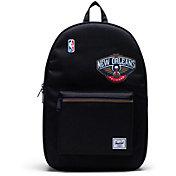 Herschel New Orleans Pelicans Black Settlement Backpack