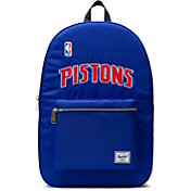 Herschel Detroit Pistons Blue Settlement Backpack