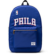 Herschel Philadelphia 76ers Blue Settlement Backpack