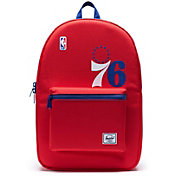 Herschel Philadelphia 76ers Red Backpack