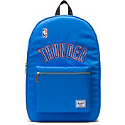 Herschel Oklahoma City Thunder Blue Settlement Backpack