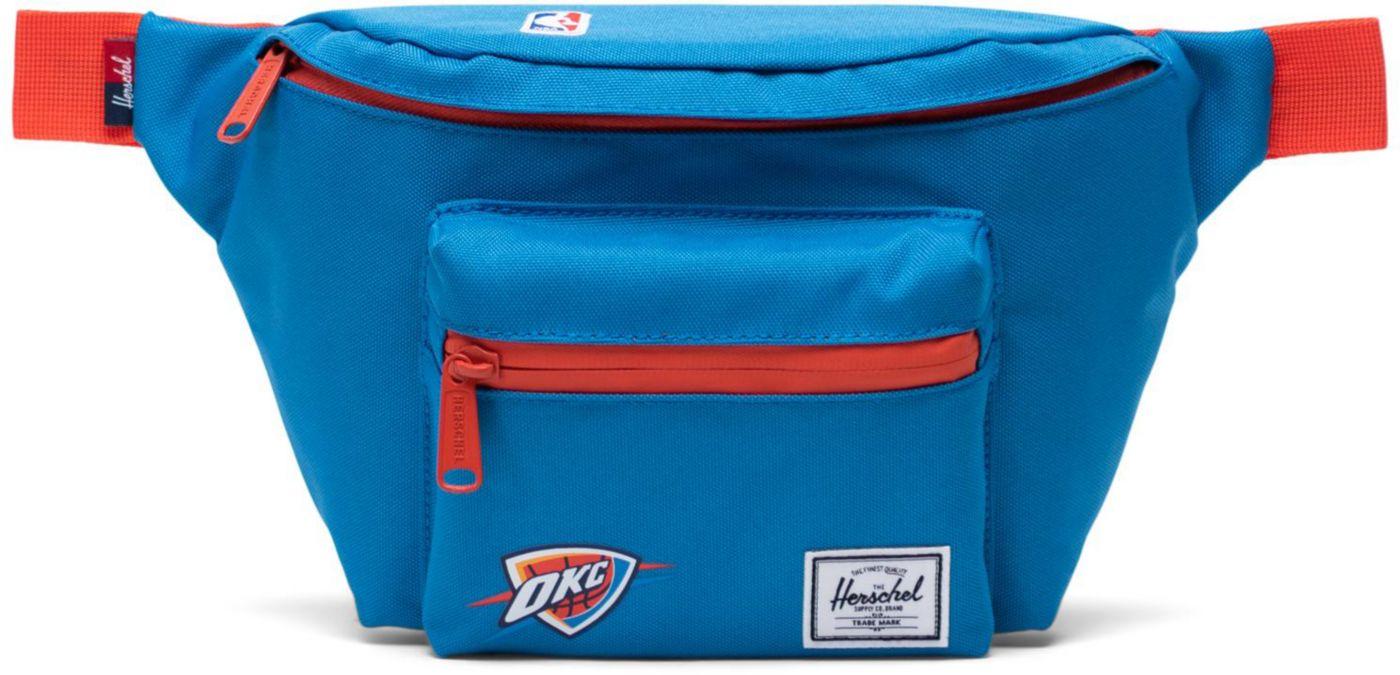 Herschel Oklahoma City Thunder Team Color Hip Pack