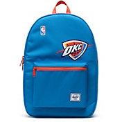 Herschel Oklahoma City Thunder Blue  Backpack
