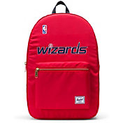 Herschel Washington Wizards Red Settlement Backpack