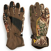 Hot Shot Men's Antelope Windstopper Gloves