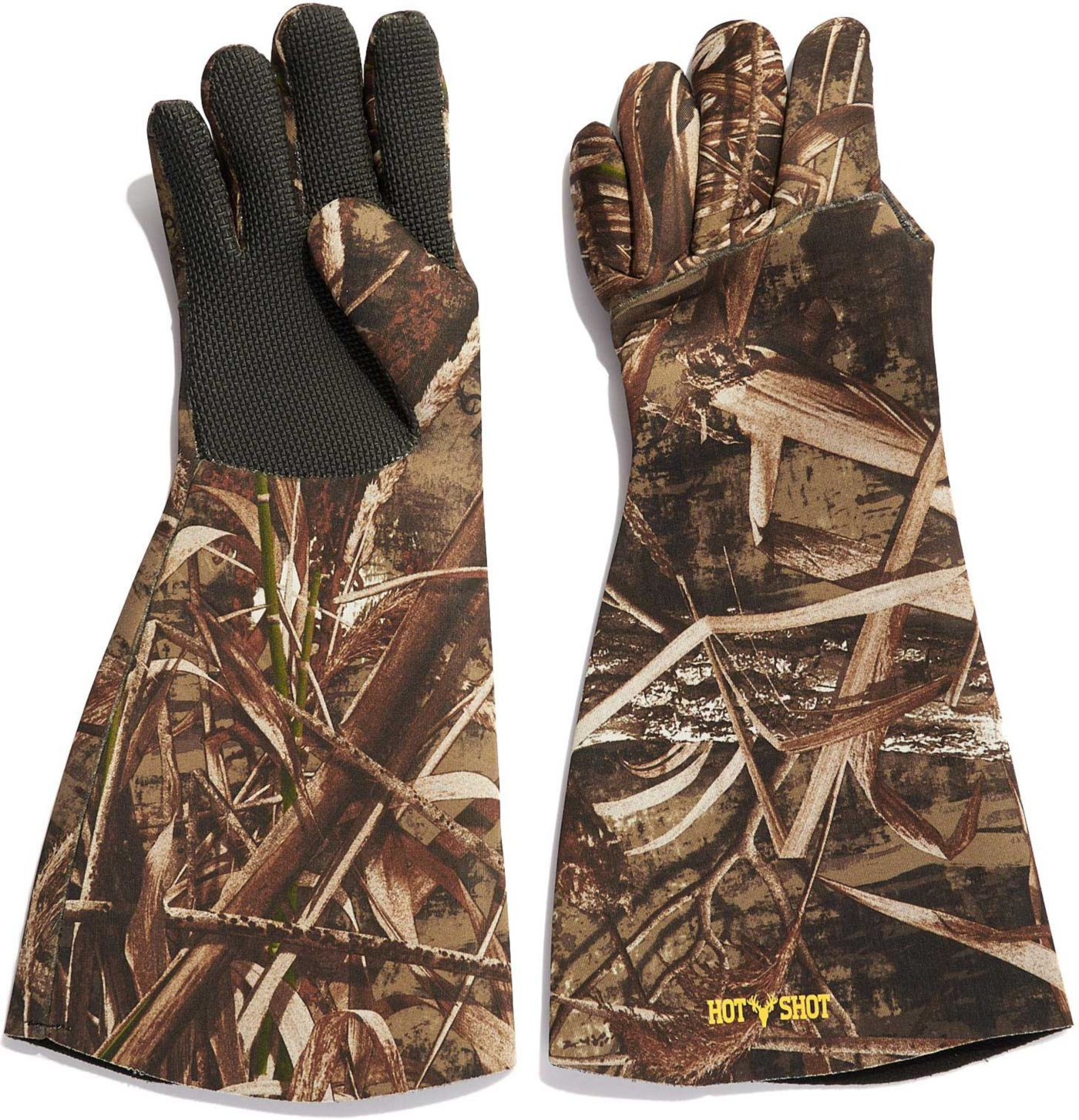 Jacob Ash Men's Neoprene Decoy Glove