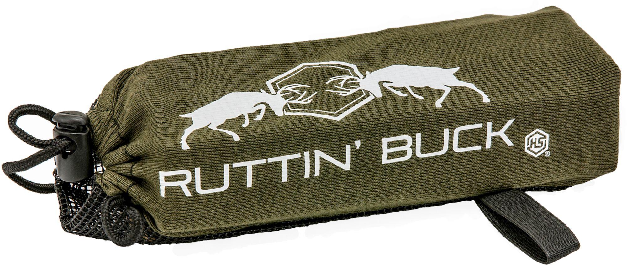 Hunters Specialties Ruttin' Buck Rattling Bag Deer Call, Adult Unisex thumbnail