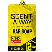Hunters Specialties SCENT-A-WAY Max Bar Soap