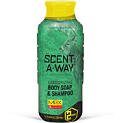 Hunters Specialties Scent A-Way Liquid Body Soap and Shampoo