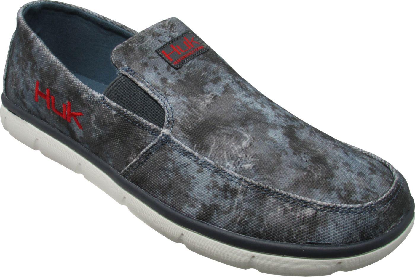 Huk Men's Subphantis Brewster Casual Shoes