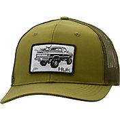 Huk Men's Merica Trucker Hat