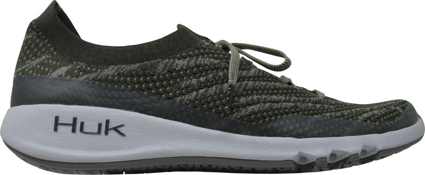 Huk Men's Makara Fishing Shoes