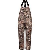 Huntworth Men's Heavy Weight Hunting Bibs