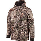 Huntworth Men's Heavy Weight Hunting Parka