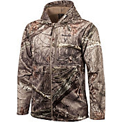 Huntworth Men's Heavy Soft Shell Jacket