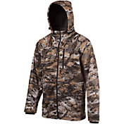 Huntworth Men's Soft Shell Hunting Jacket