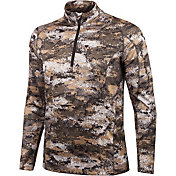 Huntworth Men's Zip Hunting Pullover