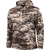 Huntworth Men's 1/2 Zip Hunting Pullover