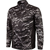 Huntworth Men's 1/4 Zip Shirt