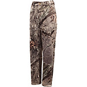 Huntworth Women's Bonded Berber Hunting Pants