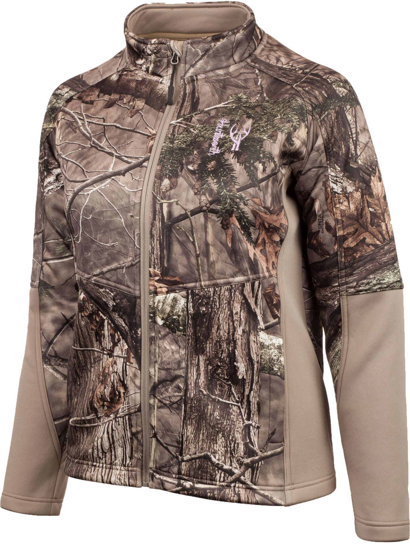Huntworth Women's Bonded Hunting Jacket