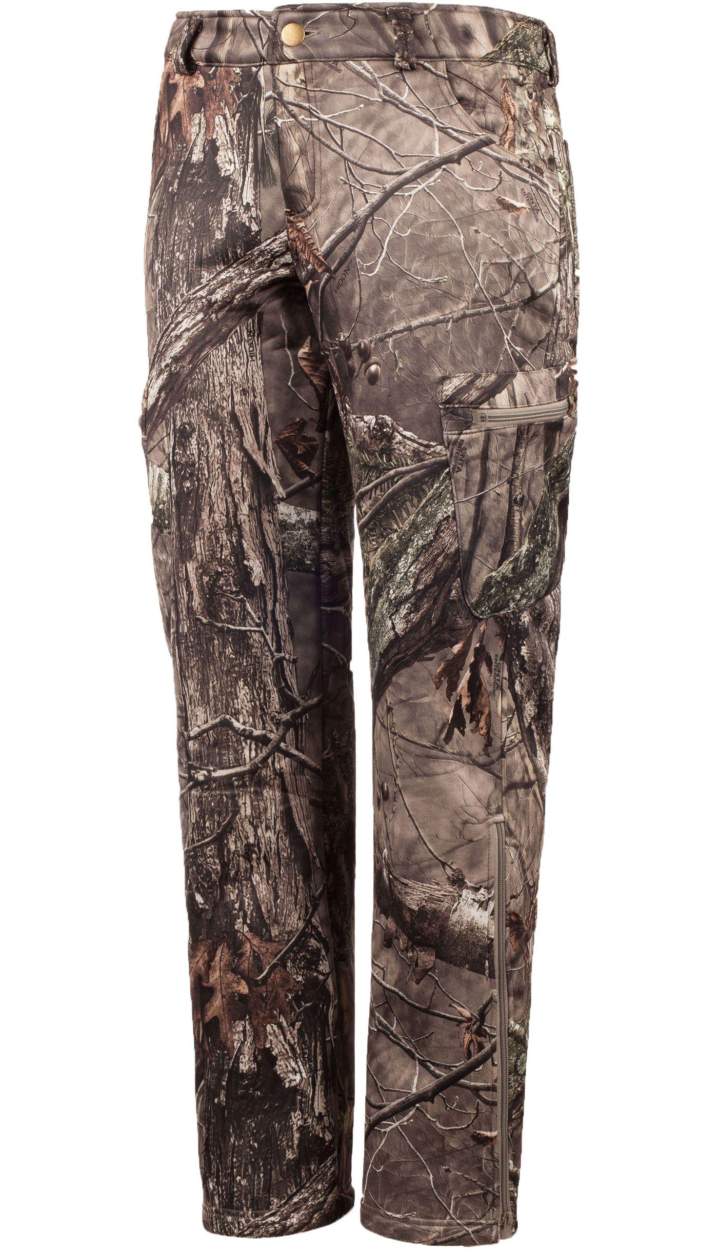 Huntworth Women's Bonded Hunting Pants