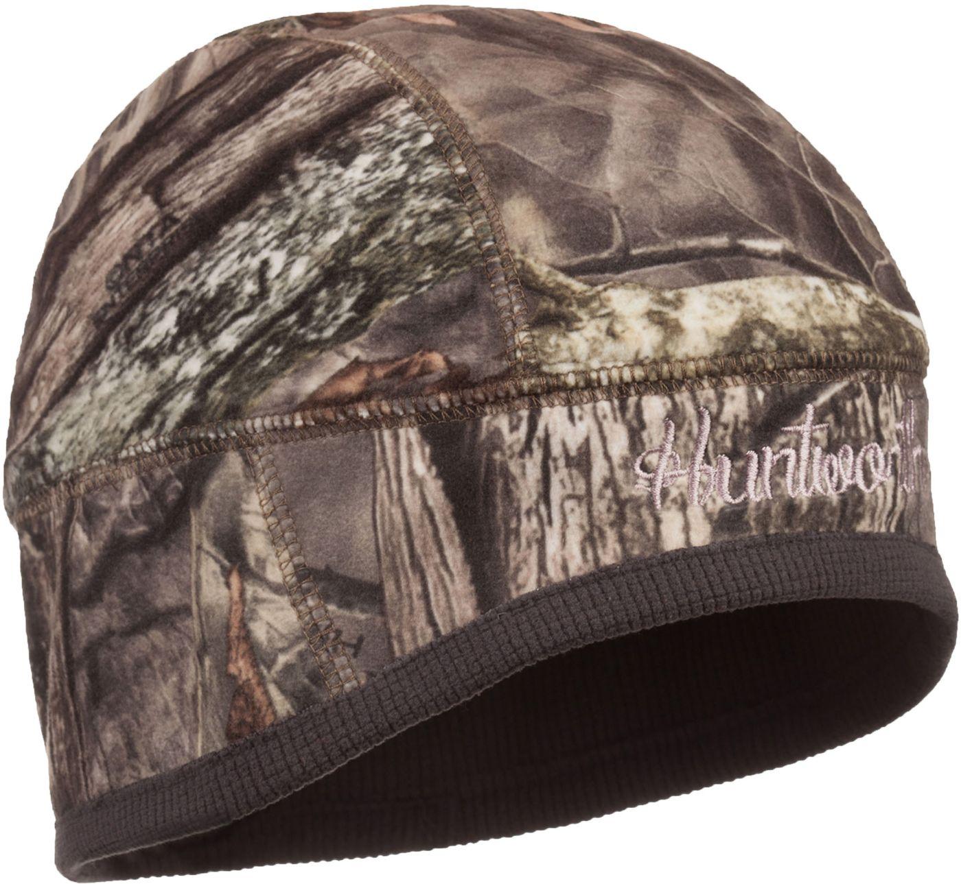 Huntworth Women's Fleece Beanie Hat