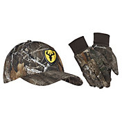 Blocker Outdoors Shield Hat / Glove Combo