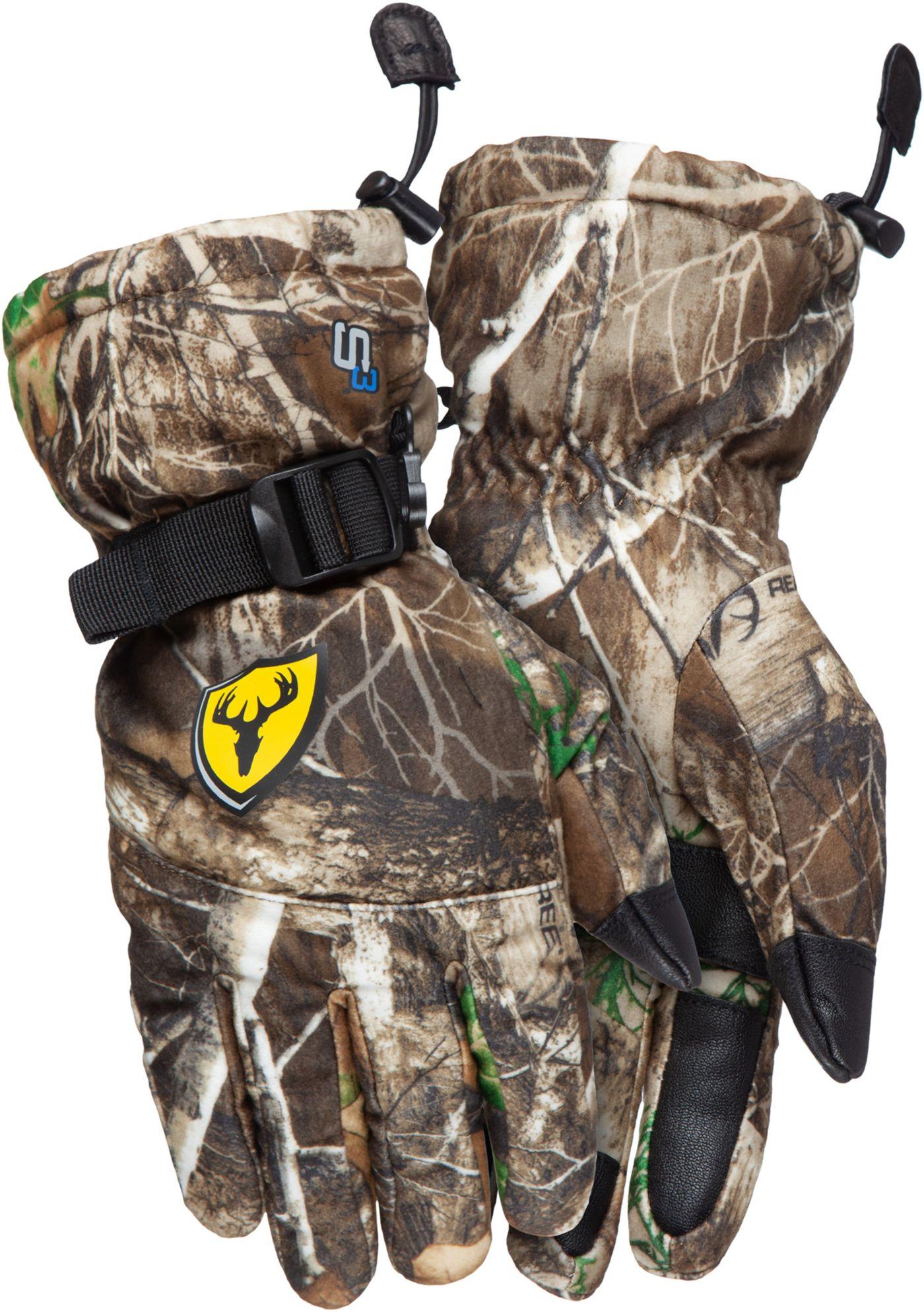 Blocker Outdoors Shield Series S3 RainBlocker Gloves