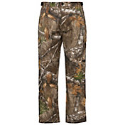 Blocker Outdoors Men's Shield Series Fused Cotton Button Down Pants