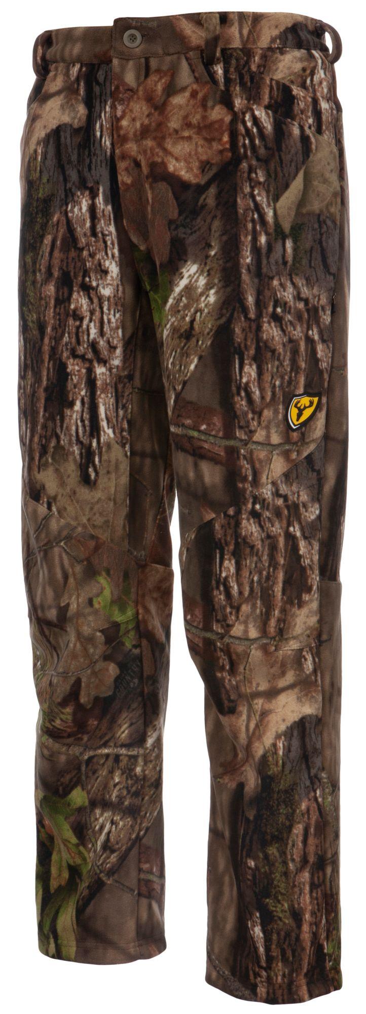 Blocker Outdoors ScentBlocker Men's Adrenaline Pants, Size: Medium, Mossy Oak Country thumbnail
