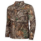 Blocker Outdoors Men's Shield Series Angatec Snap Shirt