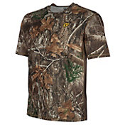 Blocker Outdoors Men's Shield Series Angatec Short Sleeve Performance Shirt