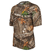ScentBlocker Men's Shield Series Short Sleeve Hunting T-Shirt