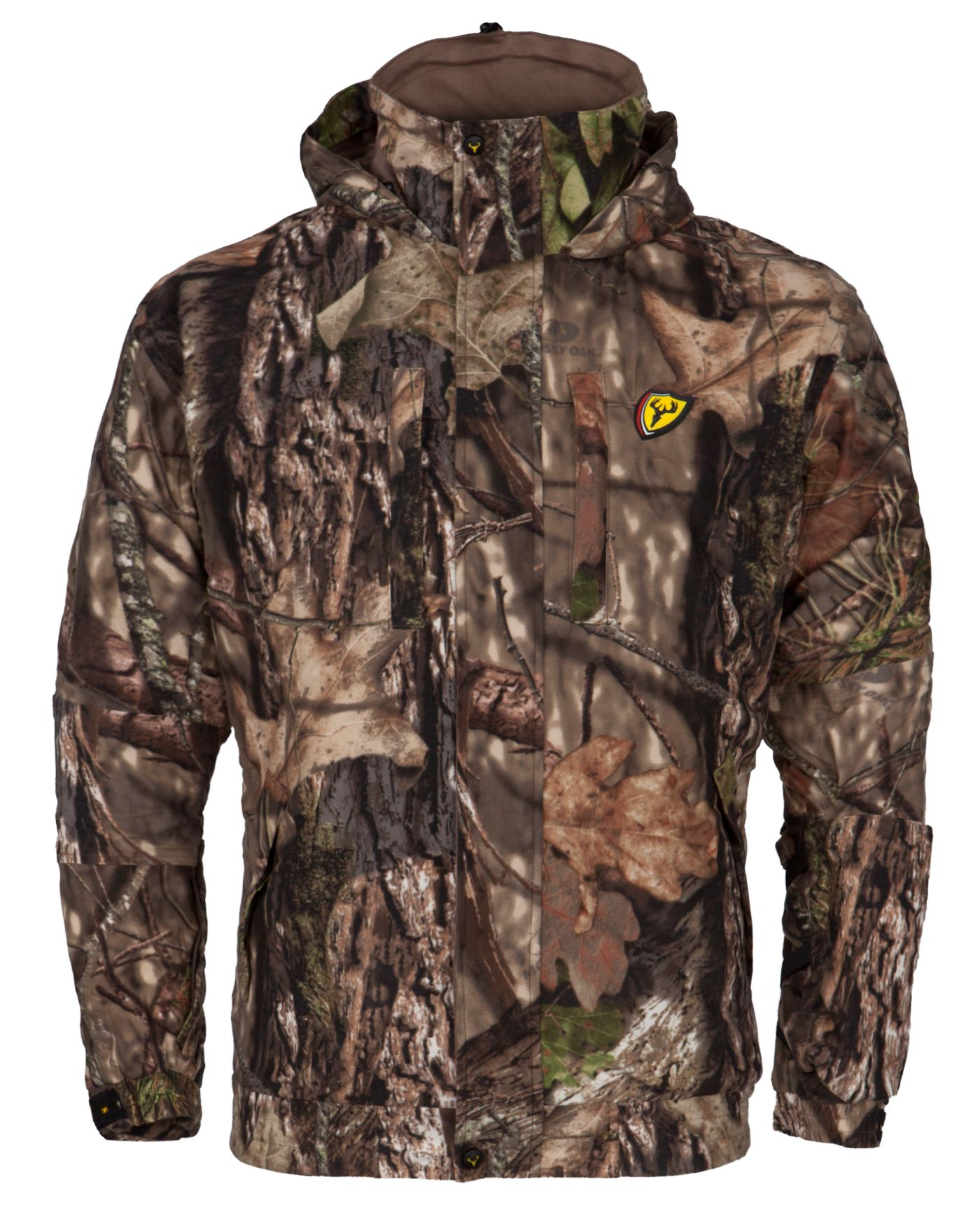 Scentblocker Men's Outfitter 3-in-1 Jacket