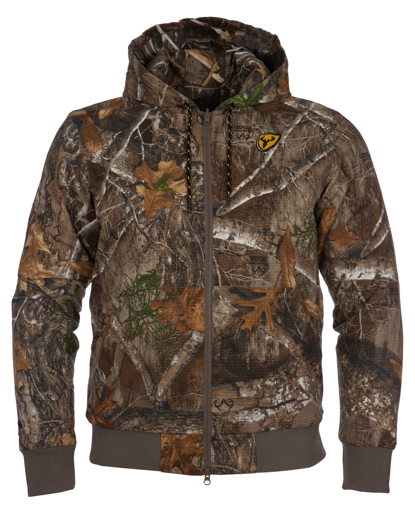 Blocker Outdoors Men's Evolve Reversible Jacket