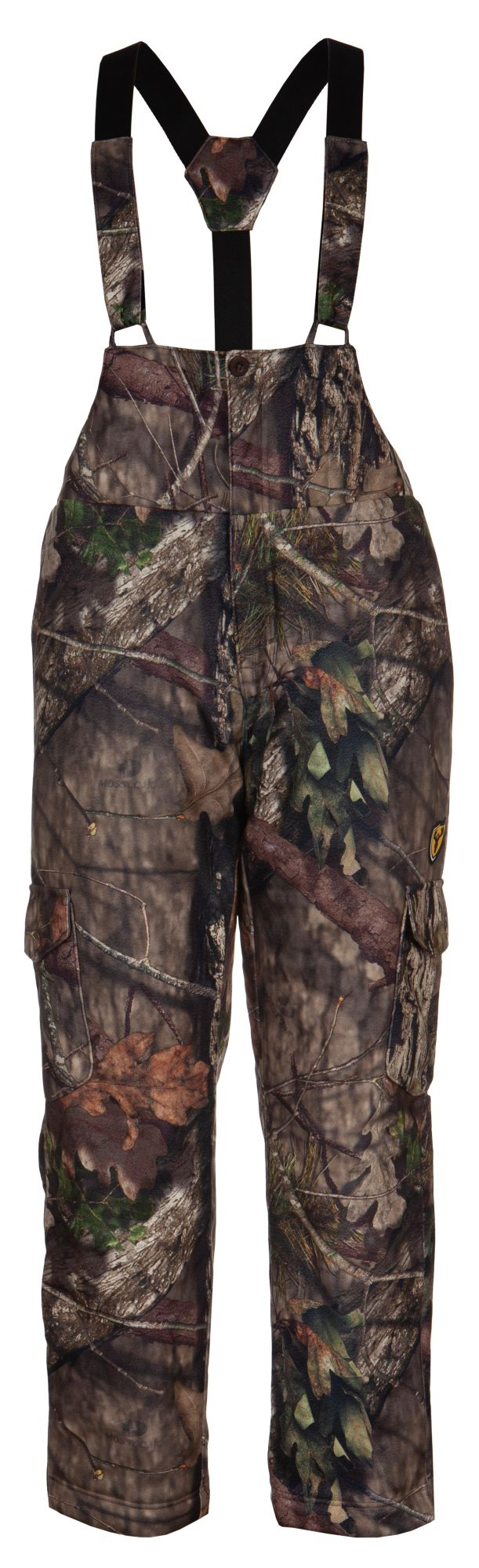 Blocker Outdoors ScentBlocker Men's Whitetail Pursuit Insulated Bib, Size: Medium, Mossy Oak Country thumbnail
