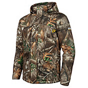 ScentBlocker Men's Whitetail Pursuit Insulated Parka