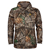Blocker Outdoors Men's Shield Series Wooltex Hooded Parka
