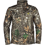 Blocker Outdoors Men's Shield Series Wooltex Jacket