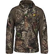 Blocker Outdoors Drencher Jacket with Hood
