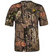 Blocker Outdoors Youth Fused Cotton Short Sleeved Tee