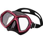 Reef Tourer Adult X-Plore 2-Window Snorkeling Mask