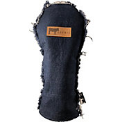 Dormie Workshop Canadian Tuxedo Driver Headcover
