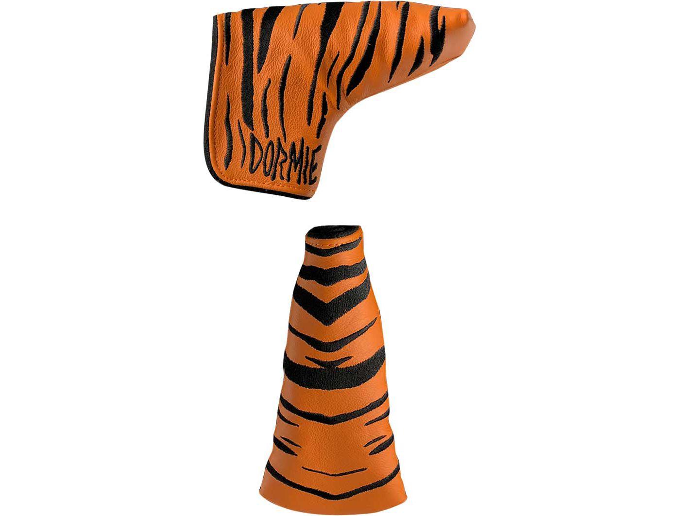 Dormie Workshop Tiger Blade Putter Headcover