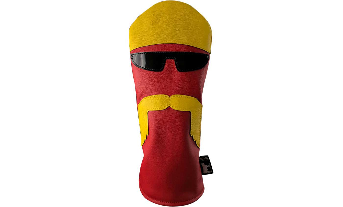 Dormie Workshop The Brother Driver Headcover