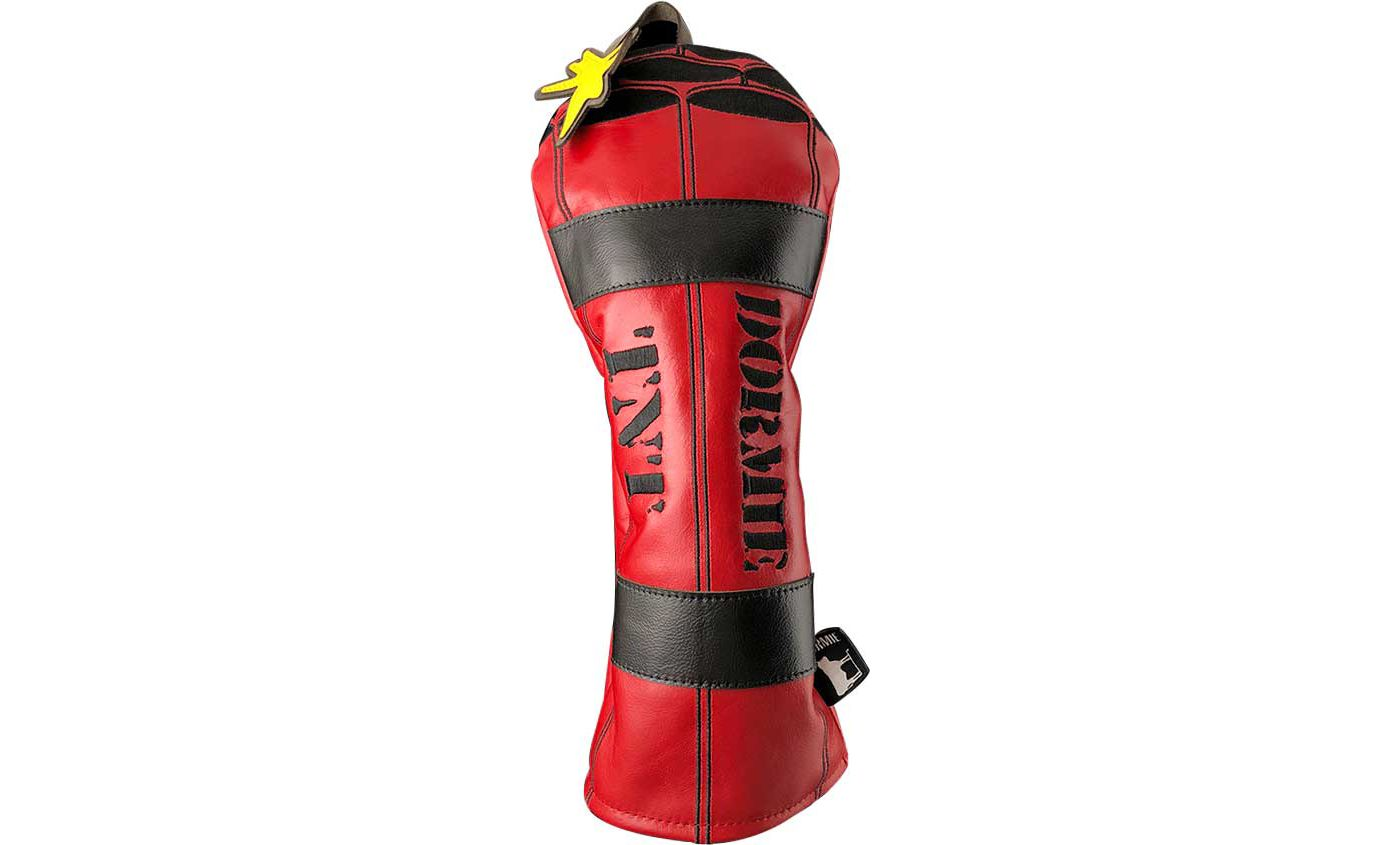 Dormie Workshop TNT Driver Headcover