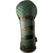 Dormie Workshop Green Camo USA Driver Headcover