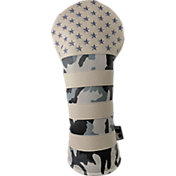 Dormie Workshop Storm Trooper USA Driver Headcover