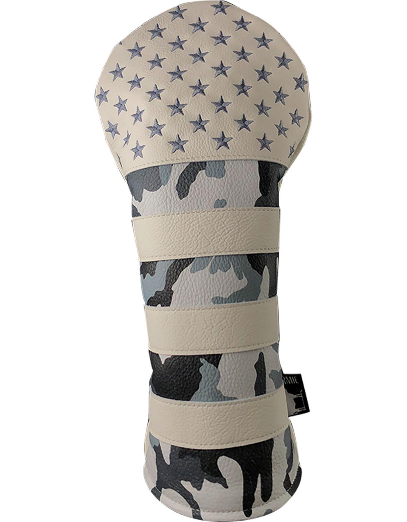 Dormie Workshop Storm Trooper USA Driver Headcover